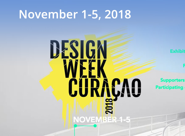 Design Week Curacao 2018