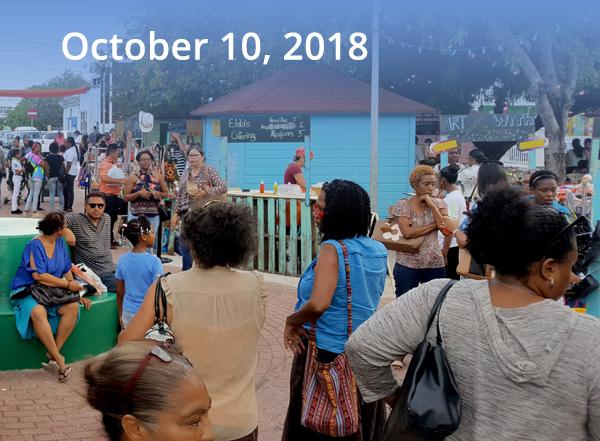 Hello Skalo Foodies Fest 2018