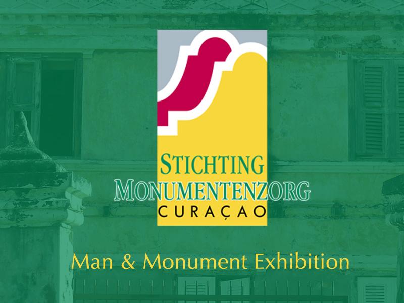 Man & Monument Exhibition