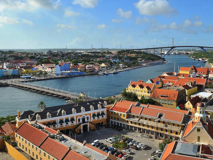 Investment Summit Willemstad